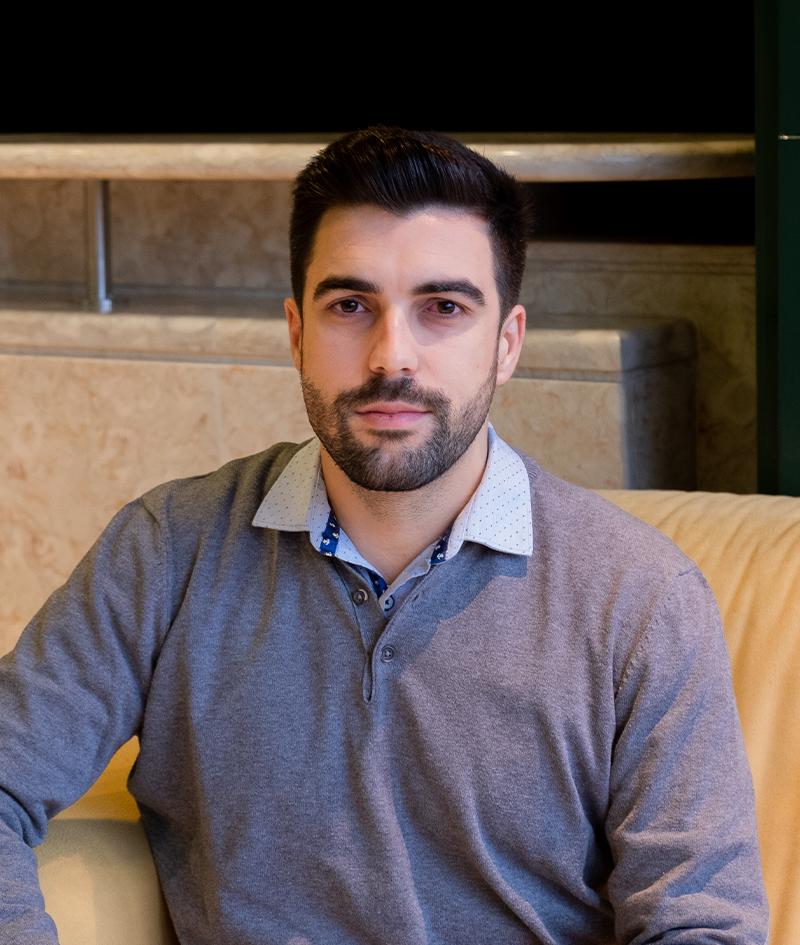 André Pinho