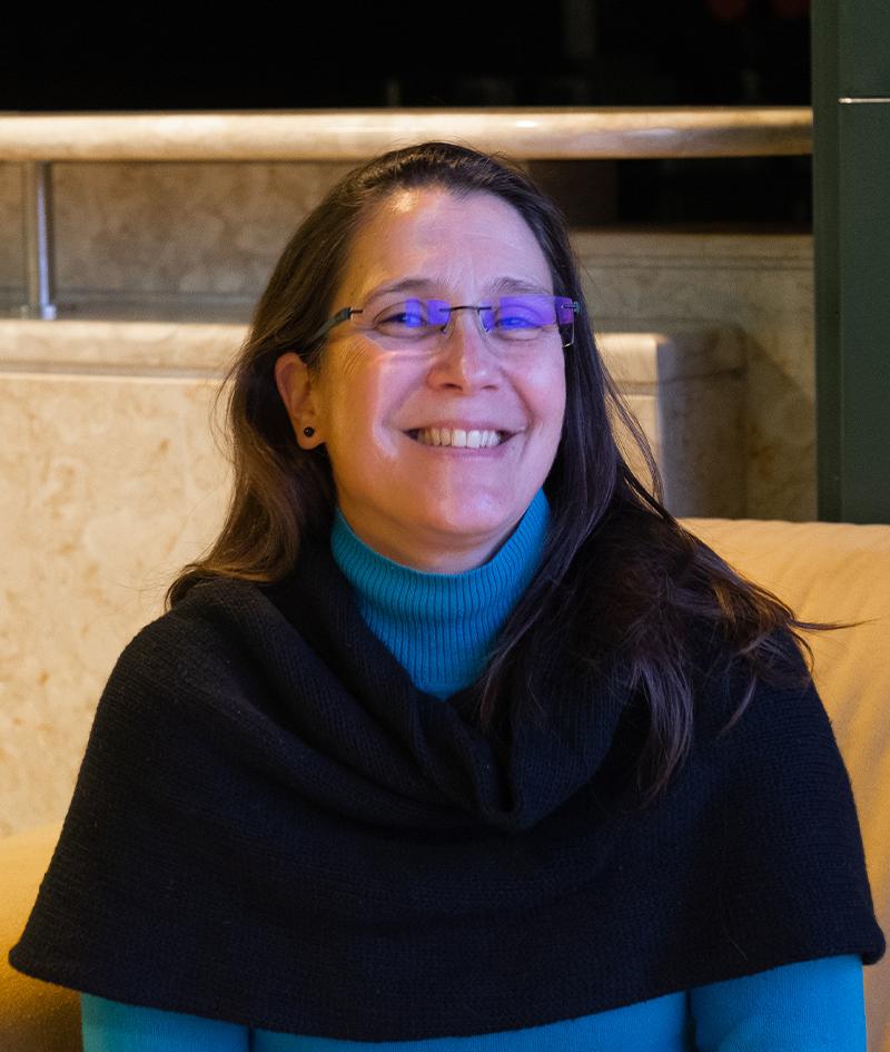 Tatiana Mendonça
